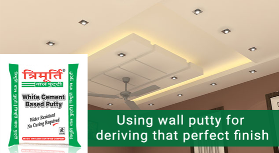 wall-putty-manufacturers-in-India