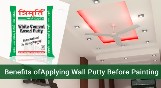 wall-putty-manufacturershave